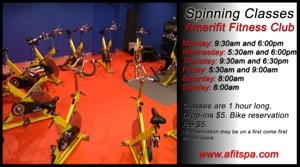 Spinning- Becky @ Pittsburgh | Pennsylvania | United States