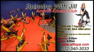 Spinning - Jill Walsh Gates @ Pittsburgh | Pennsylvania | United States