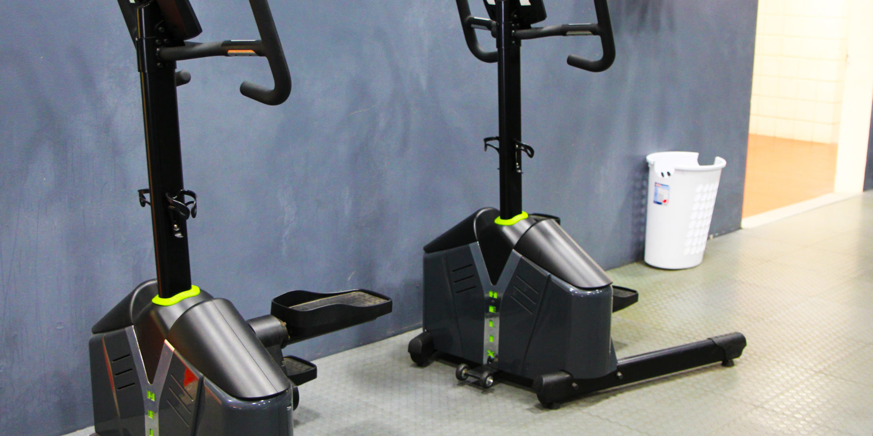 cardio room 2